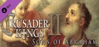 Crusader Kings II: Sons of Abraham image