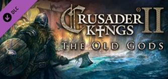 Crusader Kings II: The Old Gods image