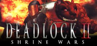 Deadlock II: Shrine Wars image