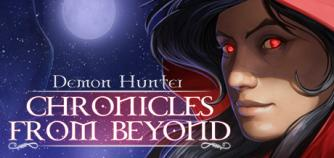 Demon Hunter: Chronicles from Beyond image
