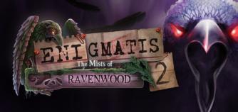 Enigmatis 2: The Mists of Ravenwood image