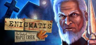 Enigmatis: The Ghosts of Maple Creek image