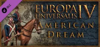 Europa Universalis IV: American Dream image