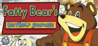 Fatty Bear's Birthday Surprise image