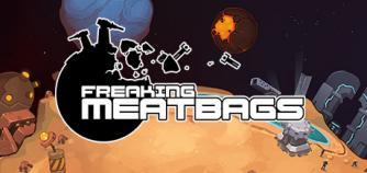 Freaking Meatbags image