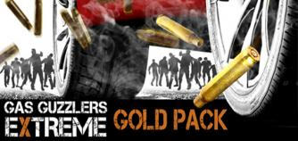 Gas Guzzlers Extreme Gold Pack image