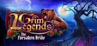 Grim Legends: The Forsaken Bride image
