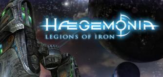 Haegemonia: Legions of Iron image
