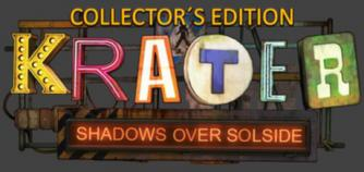 Krater - Collector's Edition image