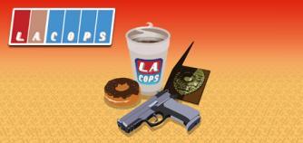 LA Cops image