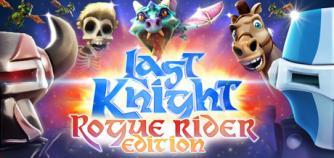 Last Knight: Rogue Rider Edition image