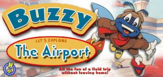 Let's Explore the Airport (Junior Field Trips) image