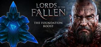 Lords of the Fallen - The Foundation Boost image
