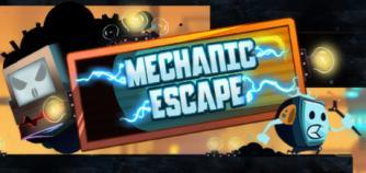 Mechanic Escape image