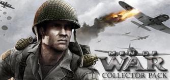 Men of War: Collector Pack image