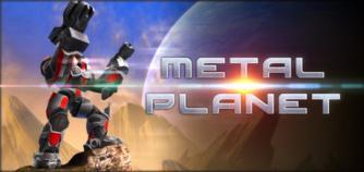 Metal Planet image