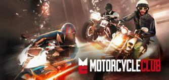Motorcycle Club image