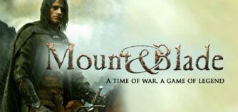 Mount & Blade image