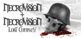 NecroVisioN + NecroVisioN: Lost Company image