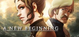 A New Beginning : Final Cut image