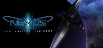 Nexus - The Jupiter Incident image