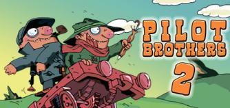 Pilot Brothers 2 image