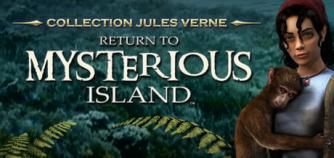 Return to Mysterious Island image