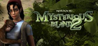 Return to Mysterious Island 2 image