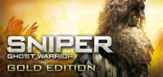 Sniper Ghost Warrior Gold Edition image