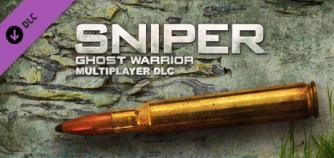 Sniper: Ghost Warrior - Map Pack image