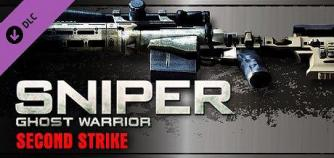 Sniper: Ghost Warrior - Second Strike image