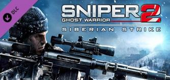 Sniper Ghost Warrior 2: Siberian Strike image