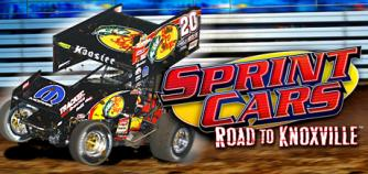 Sprint Cars Road to Knoxville image