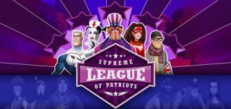 Supreme League of Patriots image