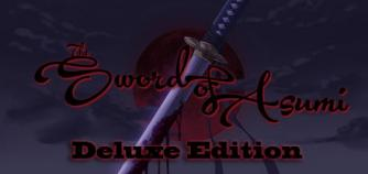 Sword of Asumi - Deluxe Edition image