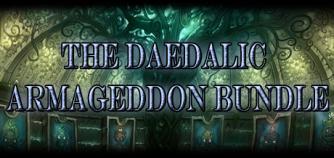 The Daedalic Armageddon Bundle image