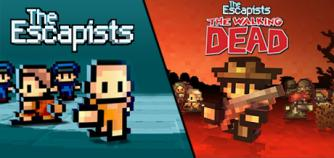 The Escapists + The Escapists: The Walking Dead Deluxe image