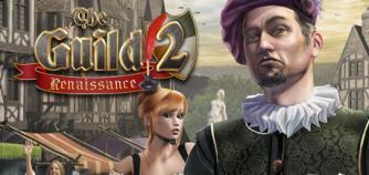The Guild II Renaissance image
