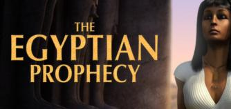 The Egyptian Prophecy: The Fate of Ramses image