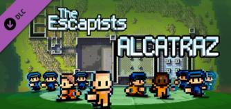 The Escapists - Alcatraz image