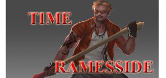 Time Ramesside (A New Reckoning) image