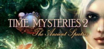 Time Mysteries 2: The Ancient Spectres image