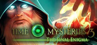 Time Mysteries 3: The Final Enigma image