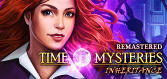 Time Mysteries: Inheritance - Remastered image