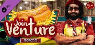 Tropico 5 - Joint Venture image
