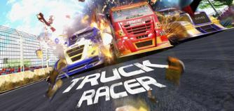 Truck Racer image