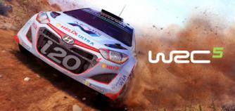 WRC 5 FIA World Rally Championship image