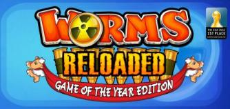 Worms Reloaded: Game of the Year Edition image