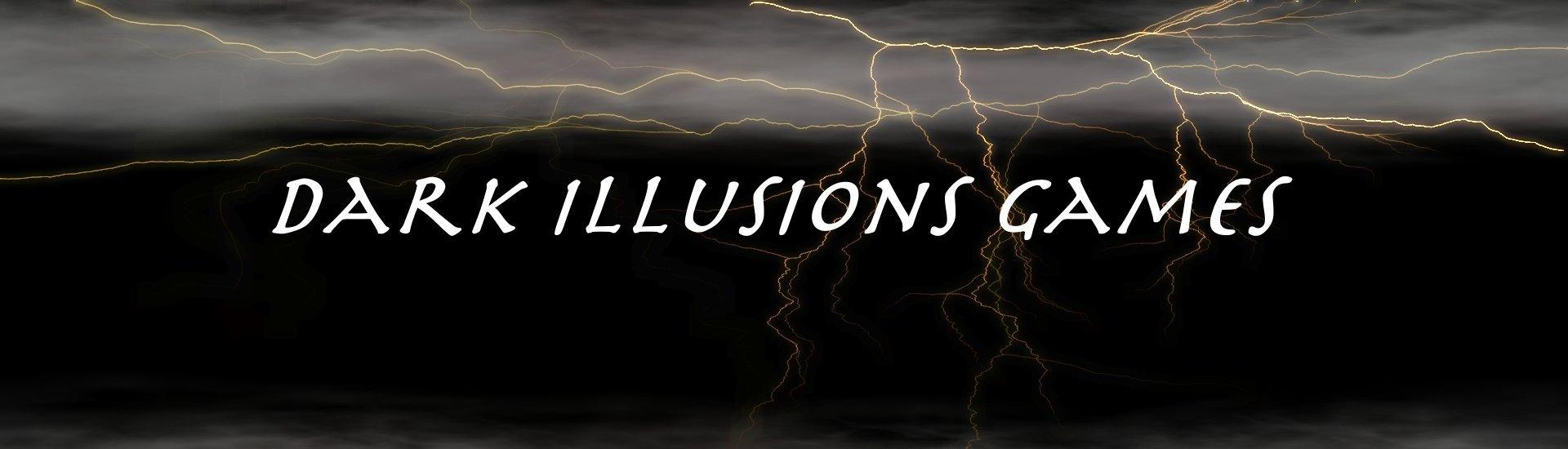 Dark Illusions Games cover
