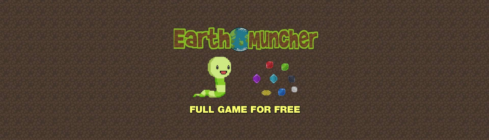 Earth Muncher cover